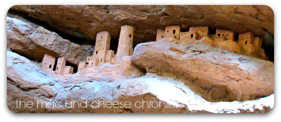 cliff dwellings gift shop