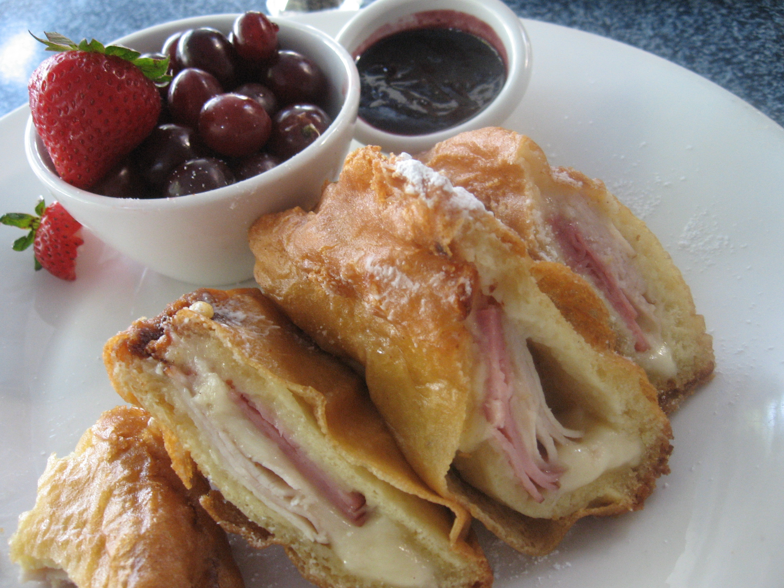 Monte Cristo Sandwich – review | David Turko
